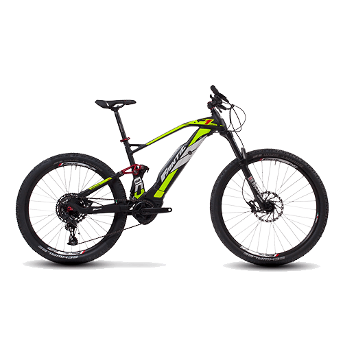 XF1 150 gelb